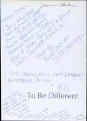 Page 3, 1987 Edition, Decatur High School - Crag Yearbook (Decatur, TX) online yearbook collection