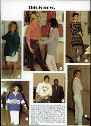 Page 7, 1987 Edition, Decatur High School - Crag Yearbook (Decatur, TX) online yearbook collection