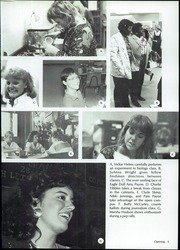 Page 9, 1987 Edition, Decatur High School - Crag Yearbook (Decatur, TX) online yearbook collection