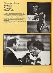 Page 12, 1987 Edition, Vidor High School - Pirates Treasure Yearbook (Vidor, TX) online yearbook collection