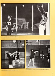 Page 13, 1987 Edition, Vidor High School - Pirates Treasure Yearbook (Vidor, TX) online yearbook collection