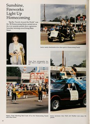 Page 14, 1987 Edition, Vidor High School - Pirates Treasure Yearbook (Vidor, TX) online yearbook collection