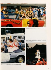 Page 15, 1987 Edition, Vidor High School - Pirates Treasure Yearbook (Vidor, TX) online yearbook collection