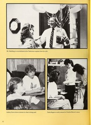 Page 16, 1987 Edition, Vidor High School - Pirates Treasure Yearbook (Vidor, TX) online yearbook collection