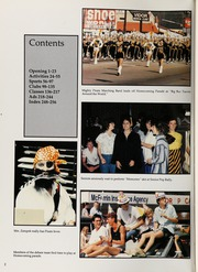 Page 6, 1987 Edition, Vidor High School - Pirates Treasure Yearbook (Vidor, TX) online yearbook collection