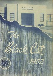 1952 Edition, Bay City High School - Black Cat Yearbook (Bay City, TX)