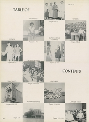 Page 16, 1953 Edition, Bay City High School - Black Cat Yearbook (Bay City, TX) online yearbook collection