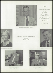 Page 13, 1960 Edition, Bay City High School - Black Cat Yearbook (Bay City, TX) online yearbook collection
