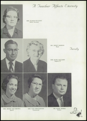 Page 15, 1960 Edition, Bay City High School - Black Cat Yearbook (Bay City, TX) online yearbook collection