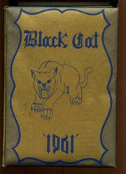 Page 1, 1961 Edition, Bay City High School - Black Cat Yearbook (Bay City, TX) online yearbook collection