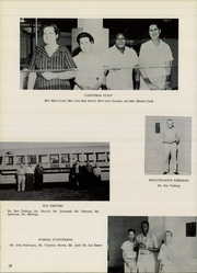 Page 14, 1961 Edition, Bay City High School - Black Cat Yearbook (Bay City, TX) online yearbook collection