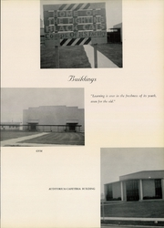 Page 17, 1961 Edition, Bay City High School - Black Cat Yearbook (Bay City, TX) online yearbook collection