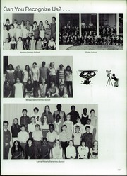 Page 201, 1981 Edition, Bay City High School - Black Cat Yearbook (Bay City, TX) online yearbook collection