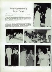 Page 202, 1981 Edition, Bay City High School - Black Cat Yearbook (Bay City, TX) online yearbook collection