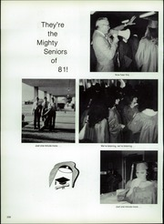 Page 210, 1981 Edition, Bay City High School - Black Cat Yearbook (Bay City, TX) online yearbook collection