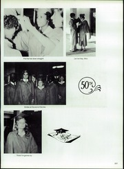 Page 211, 1981 Edition, Bay City High School - Black Cat Yearbook (Bay City, TX) online yearbook collection