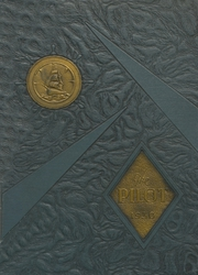 1930 Edition, Nederland High School - Pilot Yearbook (Nederland, TX)