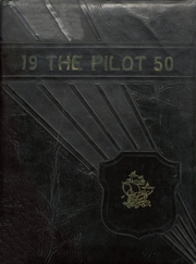 Nederland High School - Pilot Yearbook (Nederland, TX) online yearbook collection, 1950 Edition, Page 1