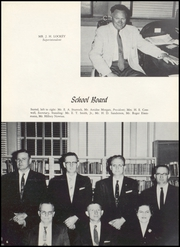 Page 10, 1957 Edition, Nederland High School - Pilot Yearbook (Nederland, TX) online yearbook collection