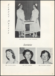 Page 13, 1957 Edition, Nederland High School - Pilot Yearbook (Nederland, TX) online yearbook collection