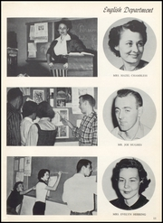 Page 15, 1957 Edition, Nederland High School - Pilot Yearbook (Nederland, TX) online yearbook collection