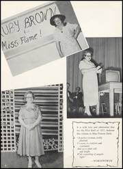 Page 8, 1957 Edition, Nederland High School - Pilot Yearbook (Nederland, TX) online yearbook collection