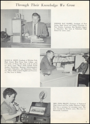 Page 13, 1958 Edition, Nederland High School - Pilot Yearbook (Nederland, TX) online yearbook collection