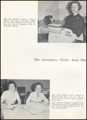 Page 16, 1958 Edition, Nederland High School - Pilot Yearbook (Nederland, TX) online yearbook collection