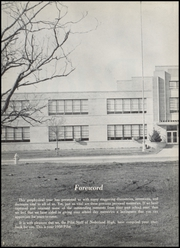Page 6, 1958 Edition, Nederland High School - Pilot Yearbook (Nederland, TX) online yearbook collection