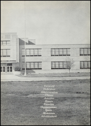 Page 7, 1958 Edition, Nederland High School - Pilot Yearbook (Nederland, TX) online yearbook collection