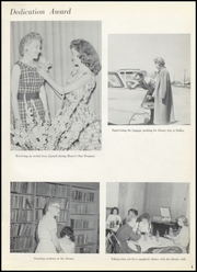Page 9, 1958 Edition, Nederland High School - Pilot Yearbook (Nederland, TX) online yearbook collection