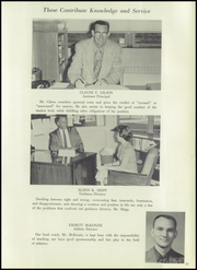 Page 15, 1959 Edition, Nederland High School - Pilot Yearbook (Nederland, TX) online yearbook collection
