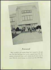 Page 6, 1959 Edition, Nederland High School - Pilot Yearbook (Nederland, TX) online yearbook collection