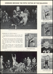 Page 180, 1960 Edition, Nederland High School - Pilot Yearbook (Nederland, TX) online yearbook collection