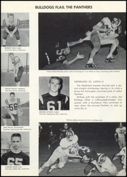 Page 181, 1960 Edition, Nederland High School - Pilot Yearbook (Nederland, TX) online yearbook collection