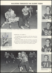 Page 183, 1960 Edition, Nederland High School - Pilot Yearbook (Nederland, TX) online yearbook collection