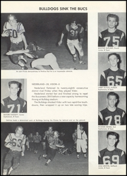Page 184, 1960 Edition, Nederland High School - Pilot Yearbook (Nederland, TX) online yearbook collection