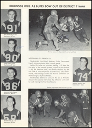 Page 185, 1960 Edition, Nederland High School - Pilot Yearbook (Nederland, TX) online yearbook collection