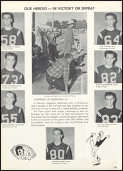 Page 186, 1960 Edition, Nederland High School - Pilot Yearbook (Nederland, TX) online yearbook collection