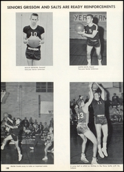 Page 192, 1960 Edition, Nederland High School - Pilot Yearbook (Nederland, TX) online yearbook collection