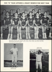Page 193, 1960 Edition, Nederland High School - Pilot Yearbook (Nederland, TX) online yearbook collection
