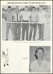 Page 194, 1960 Edition, Nederland High School - Pilot Yearbook (Nederland, TX) online yearbook collection