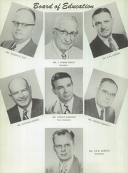 Page 14, 1953 Edition, Taylor High School - Mallard Yearbook (Taylor, TX) online yearbook collection