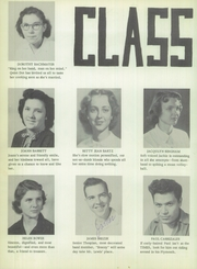 Page 14, 1954 Edition, Taylor High School - Mallard Yearbook (Taylor, TX) online yearbook collection