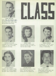 Page 16, 1954 Edition, Taylor High School - Mallard Yearbook (Taylor, TX) online yearbook collection
