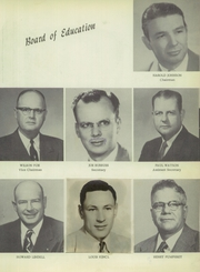 Page 7, 1954 Edition, Taylor High School - Mallard Yearbook (Taylor, TX) online yearbook collection