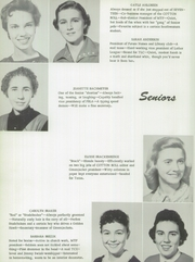Page 16, 1957 Edition, Taylor High School - Mallard Yearbook (Taylor, TX) online yearbook collection