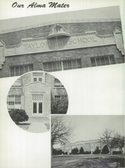 Page 6, 1957 Edition, Taylor High School - Mallard Yearbook (Taylor, TX) online yearbook collection