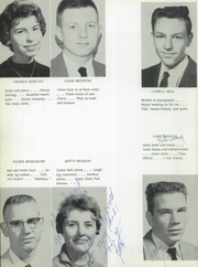 Page 16, 1958 Edition, Taylor High School - Mallard Yearbook (Taylor, TX) online yearbook collection