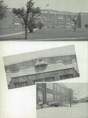 Page 6, 1958 Edition, Taylor High School - Mallard Yearbook (Taylor, TX) online yearbook collection